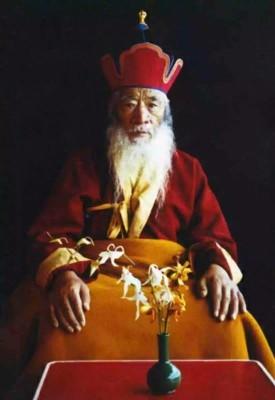 jadreal rinpoche