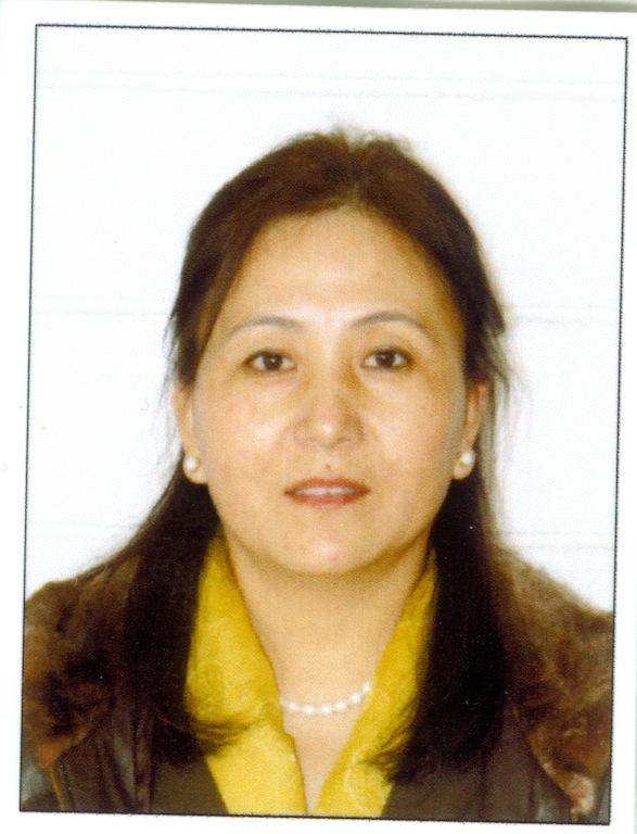 Juchen Kunchok Choedon