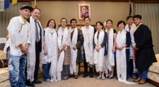 TPiE Expresses Gratitude for Establishment of Parliamentary Group for Tibet in Taiwanese Parliament