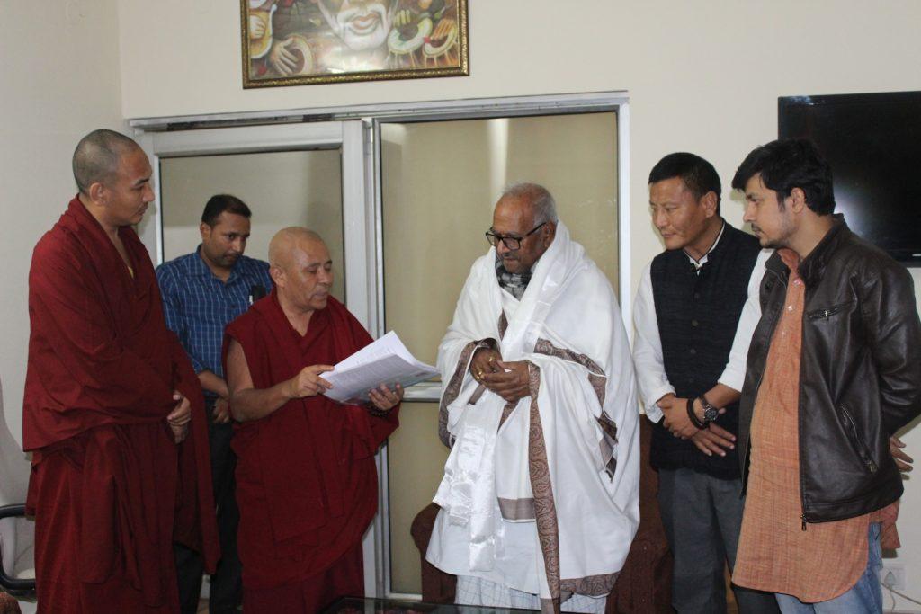 with-mr-bashistha-narian-singh-mp-rajya-sabha