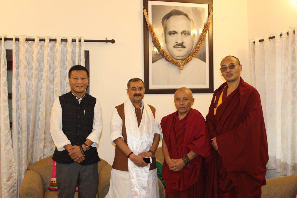 with-mr-sushil-kumar-singh-mp-lok-sabha