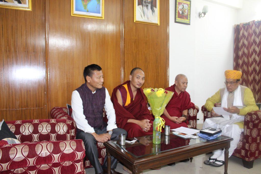 with-shri-narayan-lal-panchariya-mprajya-sabha-2