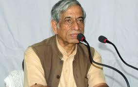 Shri Anupam Mishra (1948-2016)