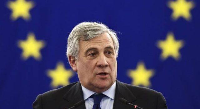 Tibetan Parliament Congratulates New President of European Parliament Mr. Antonio Tajani