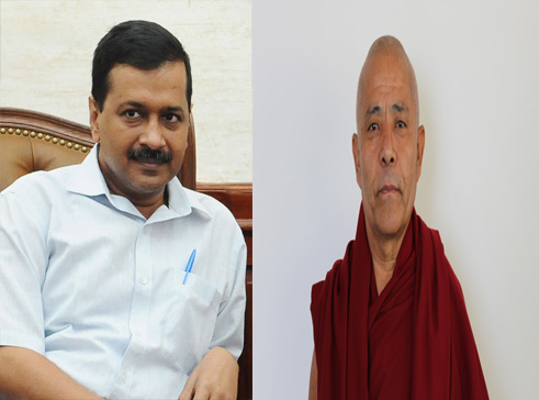 Deputy Speaker congratulates Delhi CM Arvind Kejriwal on Election Victory