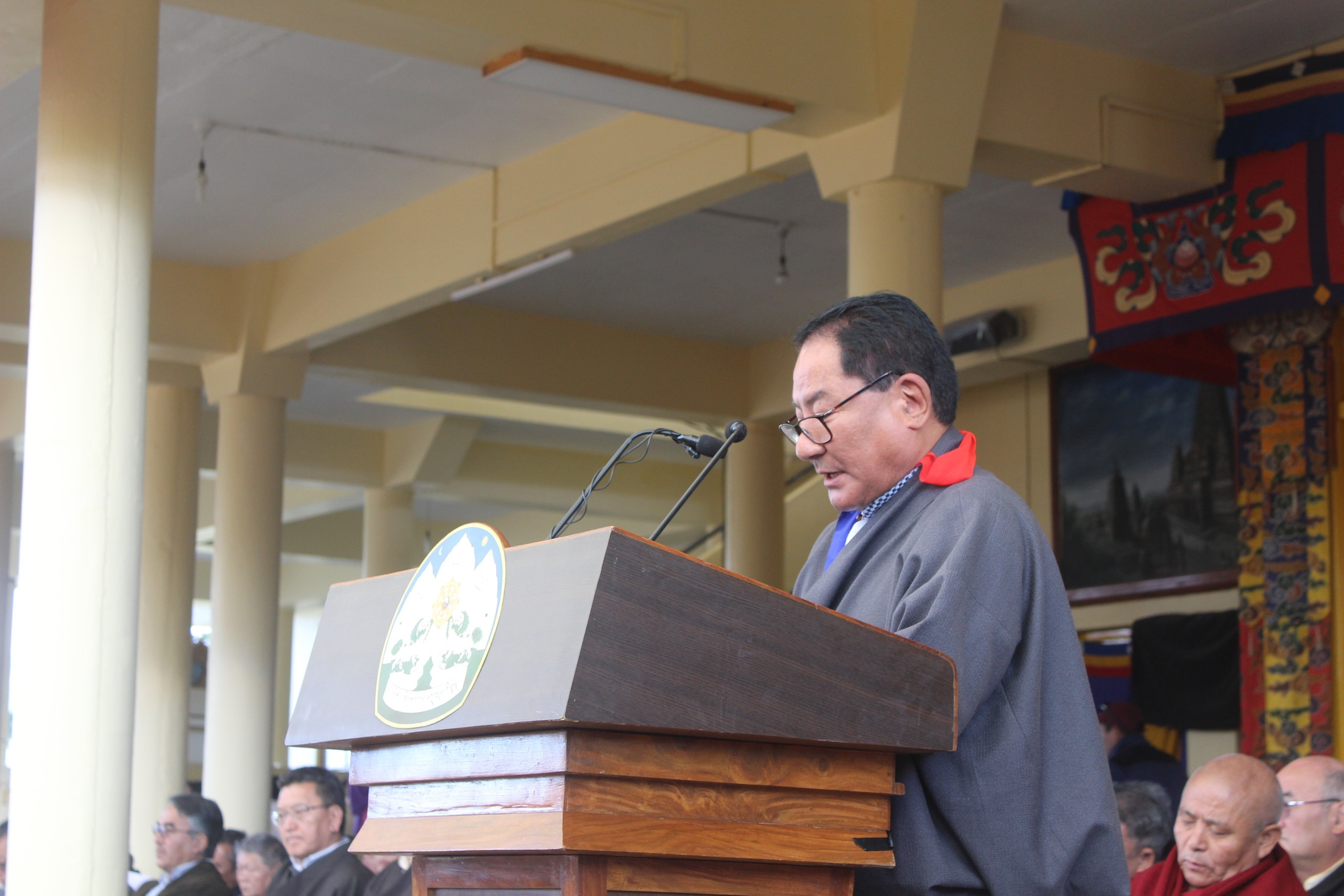 Statement of the Tibetan Parliament-in-Exile on the commemoration of  the 61st Tibetan National Uprising Day