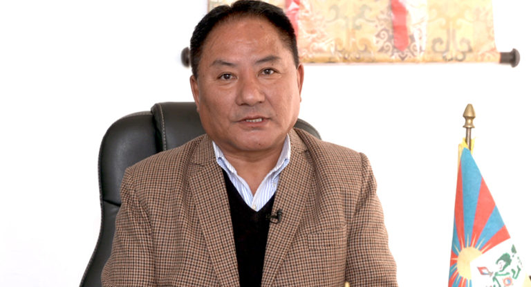 Speaker Pema Jungney Welcomes the Formation of Inter-Parliamentary Alliance on China