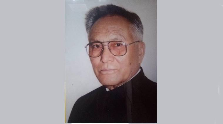 Tibetan Parliament-in-Exile offers condolence over the demise of Former Union Deputy Minister Phuntsok Namgyal