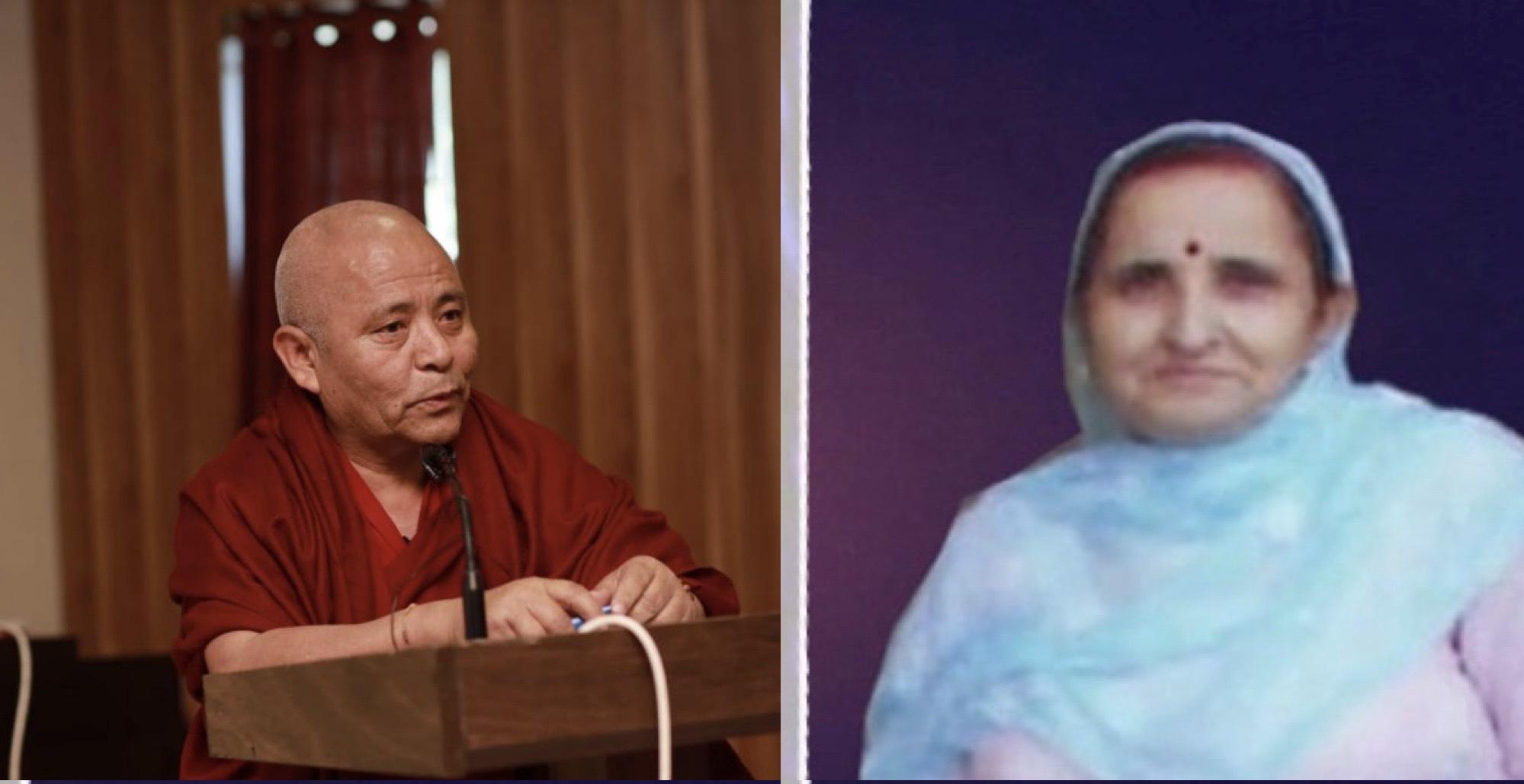 Deputy Speaker condoles demise of mother of CMD 'Himachal Abhi Abhi'
