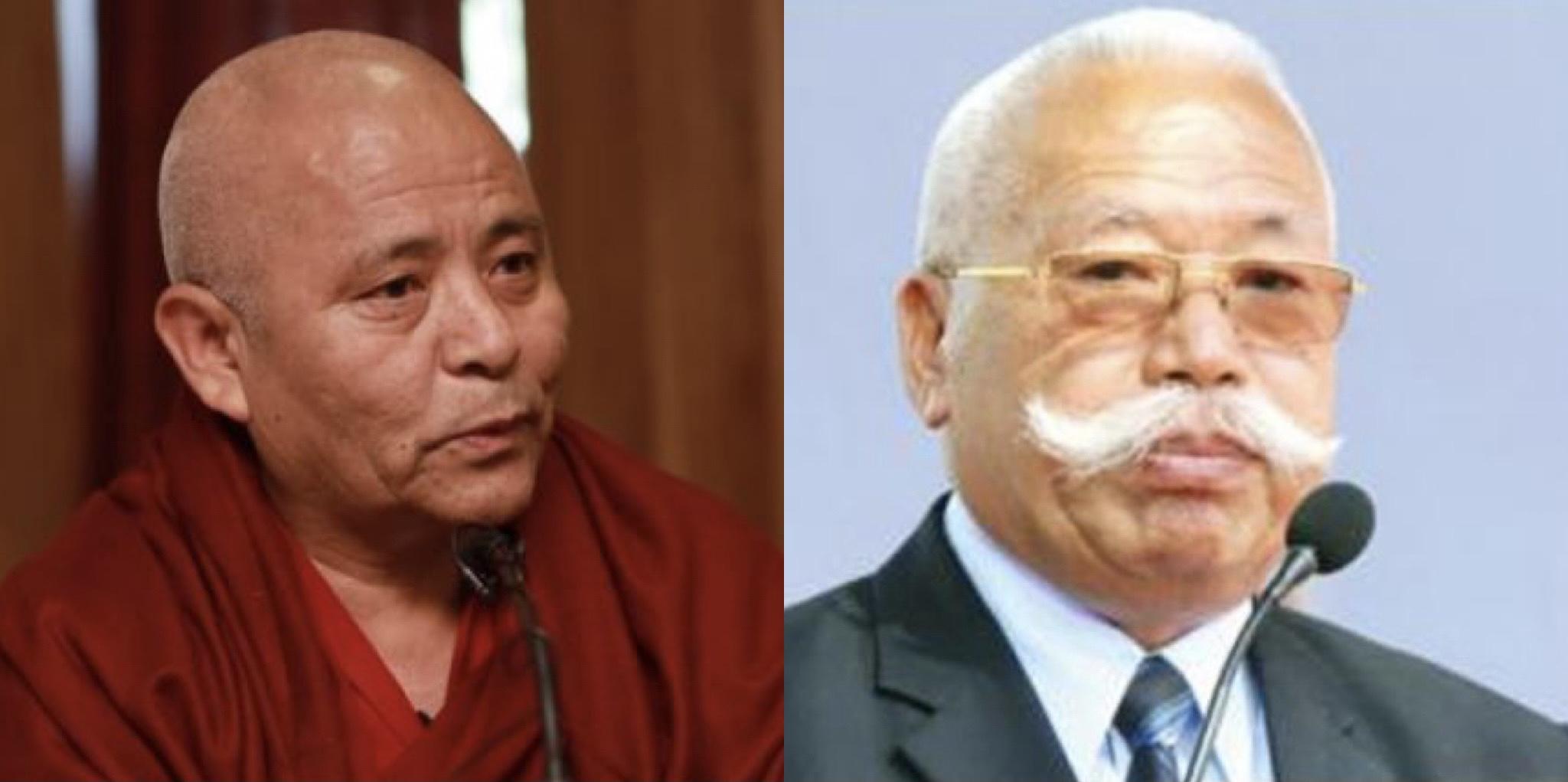 Deputy Speaker condoles demise of Nagaland Environment Minister CM Chang