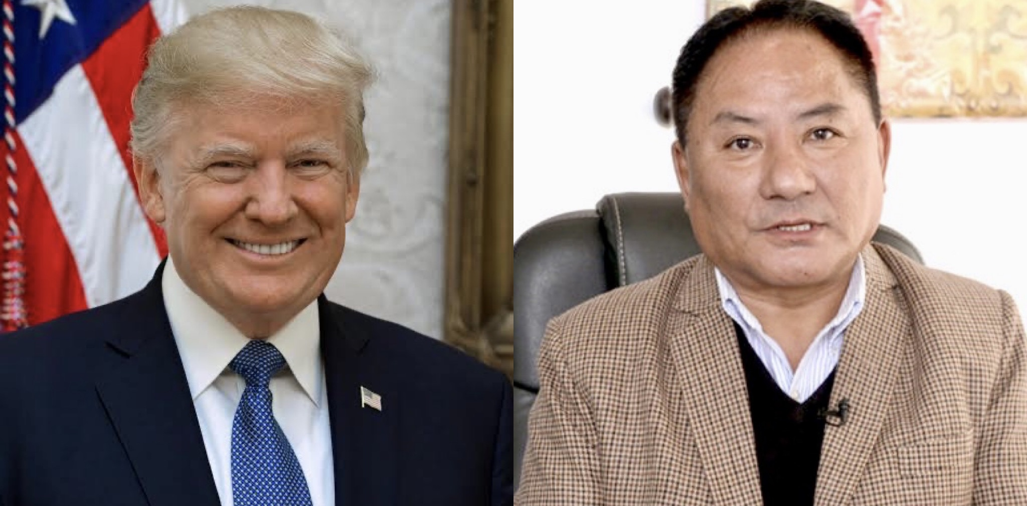 Speaker welcomes signing of 'Tibetan Policy and Support Act 2020' by US President Trump