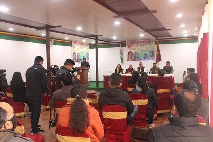 Deputy Speaker attends 72nd Pre-Republic Day celebration of India