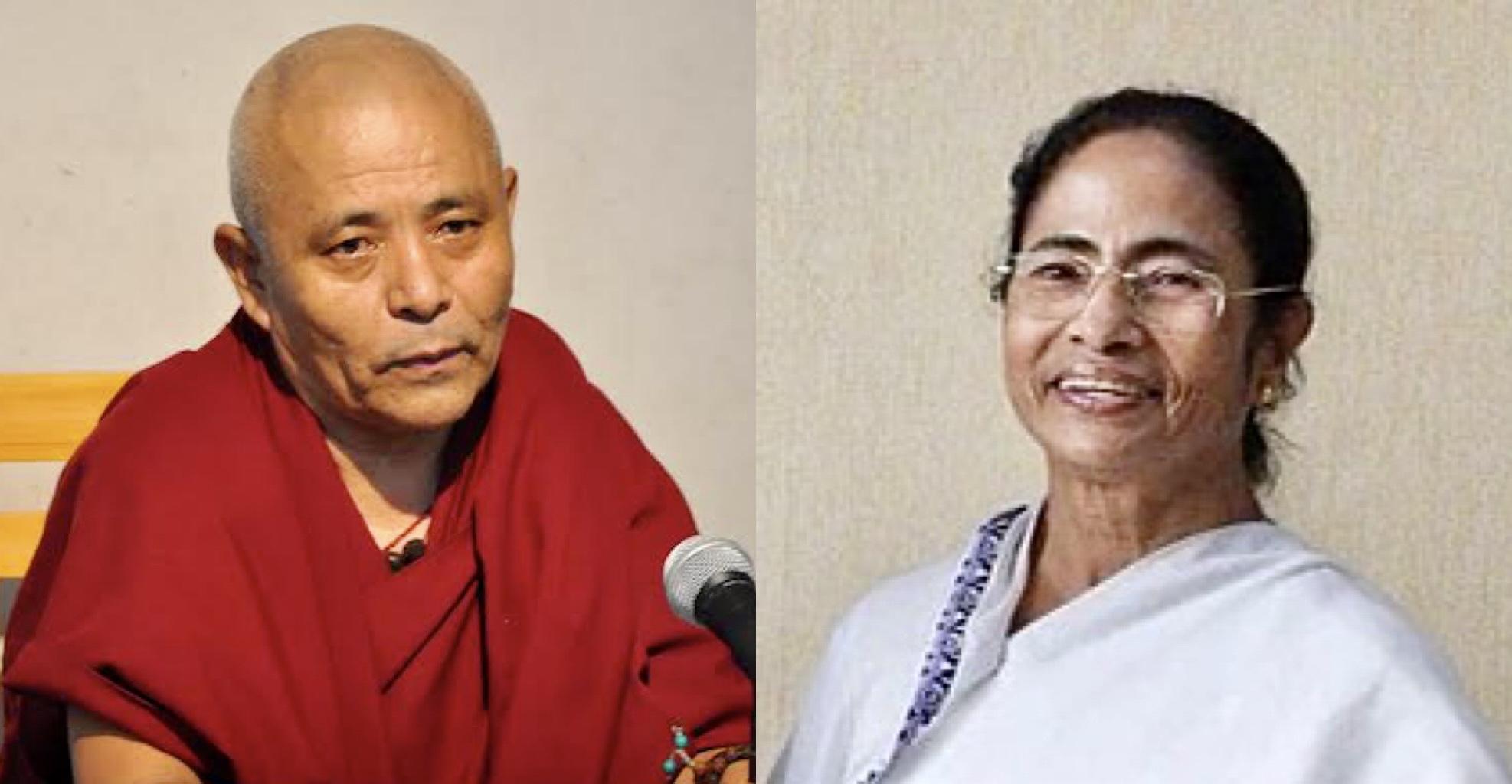 Deputy Speaker congratulates West Bengal CM Mamata Banerjee on re-election